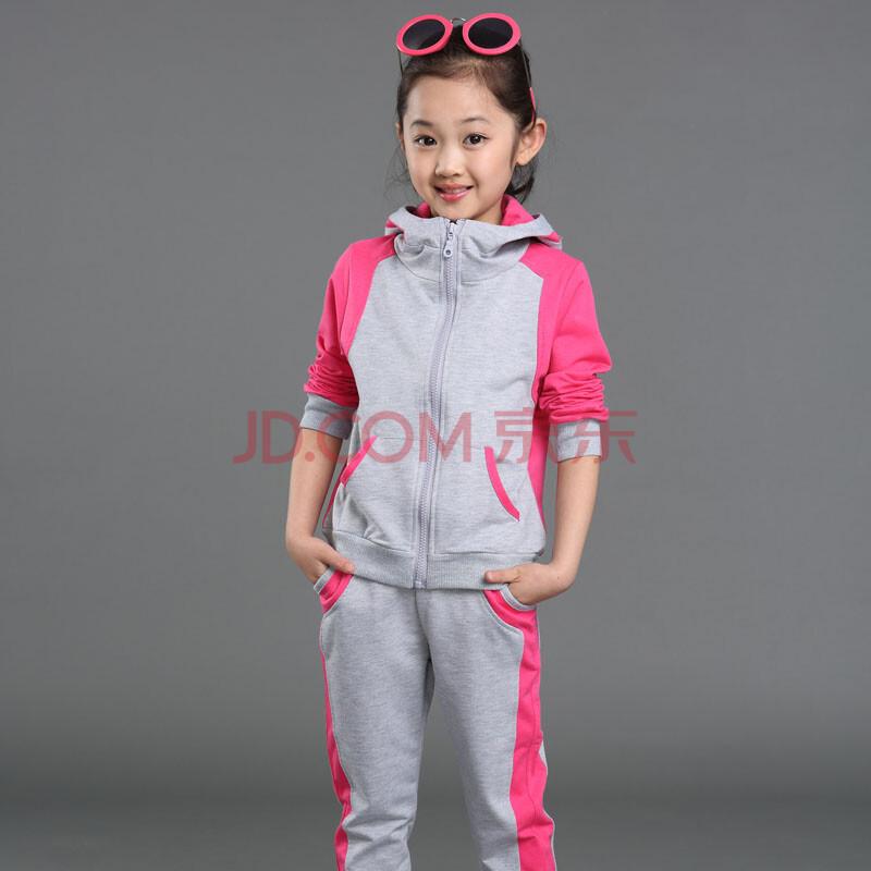 2015秋季新款 儿童套装