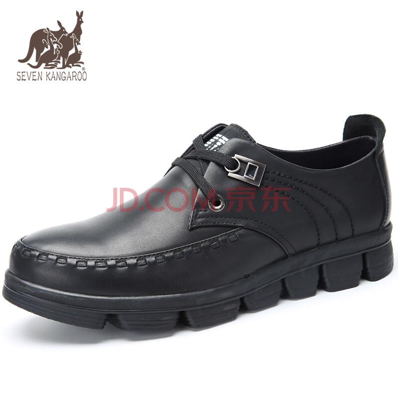 新款时尚休闲男鞋