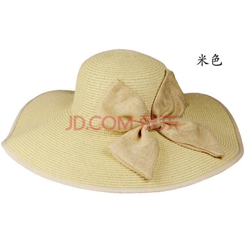 儿童夏凉帽编织图片