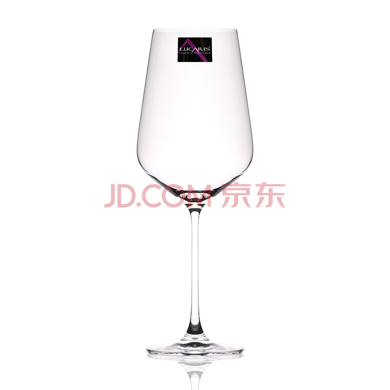 lucaris泰国原装进口无铅红酒葡萄杯酒杯动感高脚杯脚垫香港系列波桌水晶图片