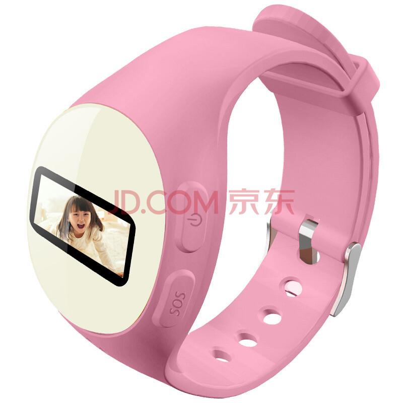 儿童智能定位手表手机