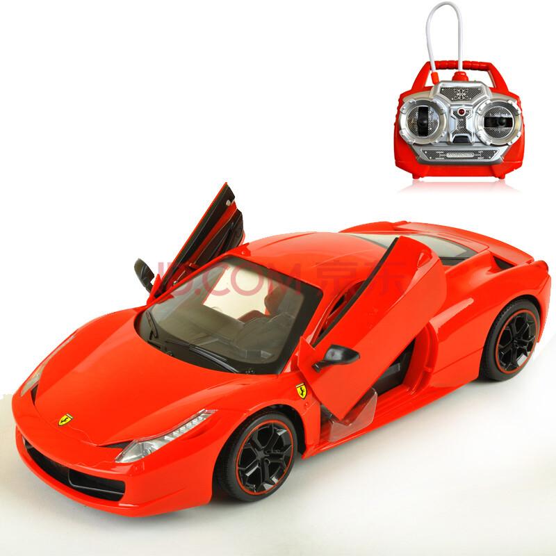 遥控车 rc遥控车漂移程 雷速登 驱动统高清图片