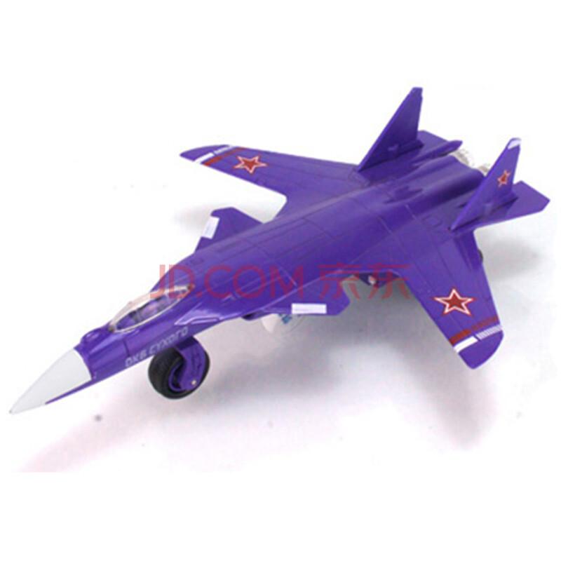 战斗机客机波音儿童合金飞机玩具