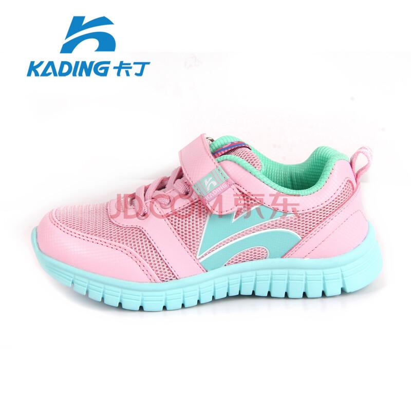 儿童运动鞋网鞋