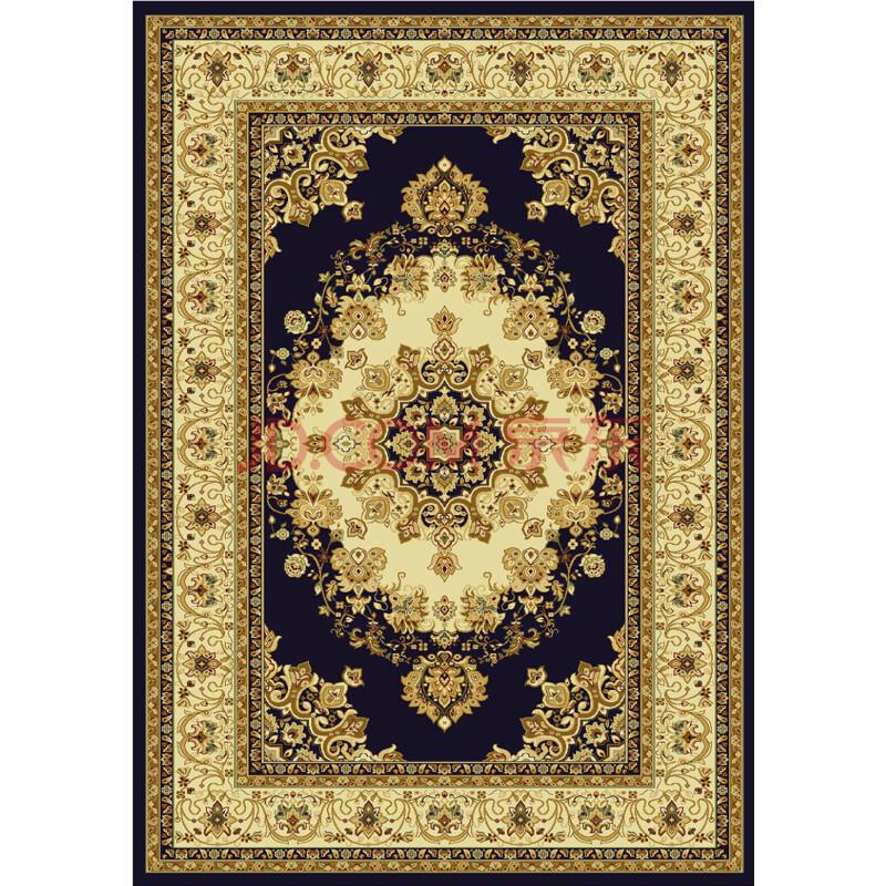 宫廷波斯风60*90cm欧式奢华客厅茶几沙发卧室地毯