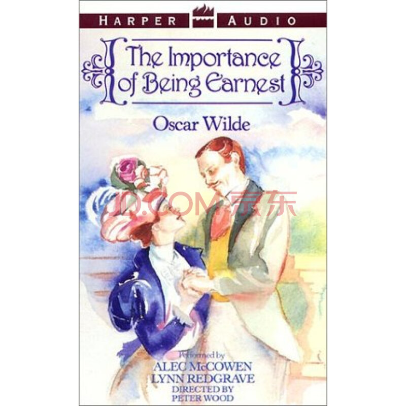 the importance of being earnest by oscar wilde A woman of no importance by oscar wilde - audiobook - duration: 2:03:42 old library audiobooks 3,337 views 2:03:42 the importance of being earnest - act 3.