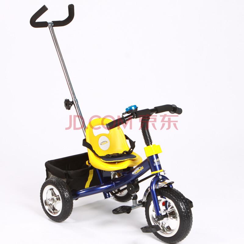 qat/琪安特儿童三轮车宝宝脚踏车自行车