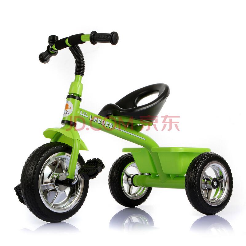 婴幼儿童三轮车脚踏车牌子品质好 新款好用