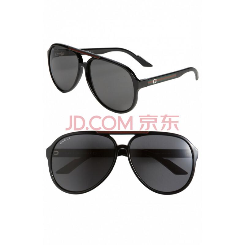 black lens aviator sunglasses  gradient-lens