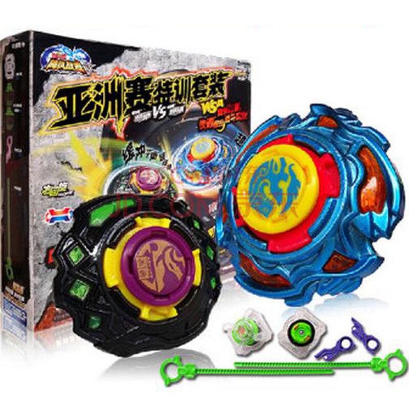陀螺玩具战斗王飓风战魂陀螺2