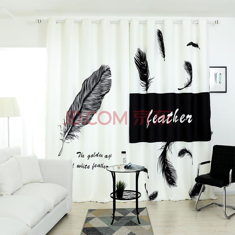 黑白室内设计 ins分享展示