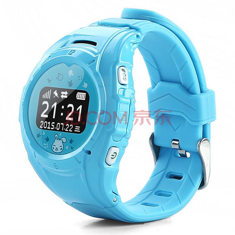 儿童手表手机儿童电话手表gps定位器手环智能苹果安