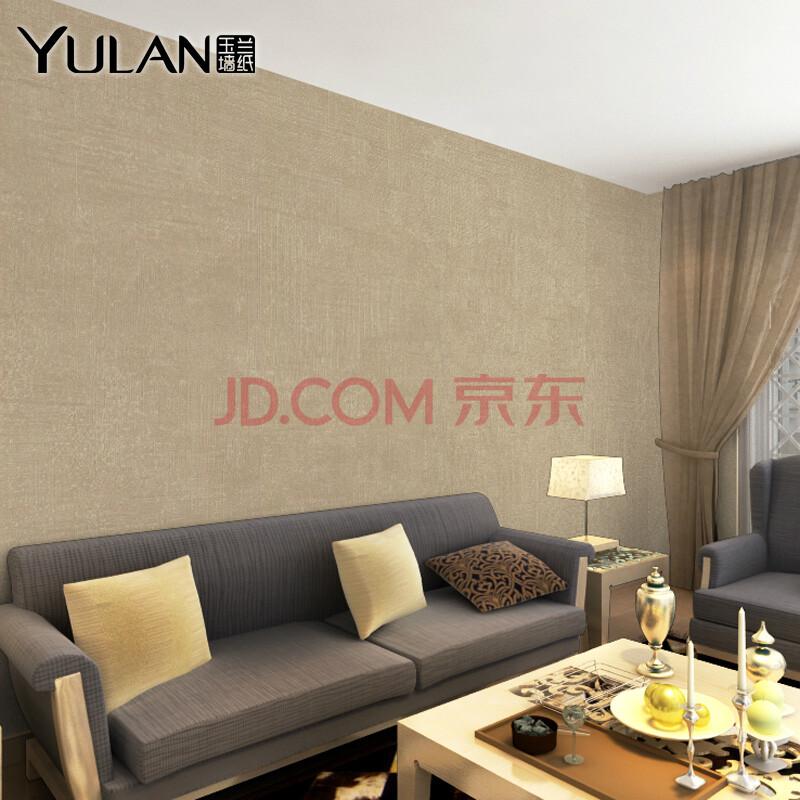 玉兰墙纸绽放卧室客厅沙发电视背景墙壁纸
