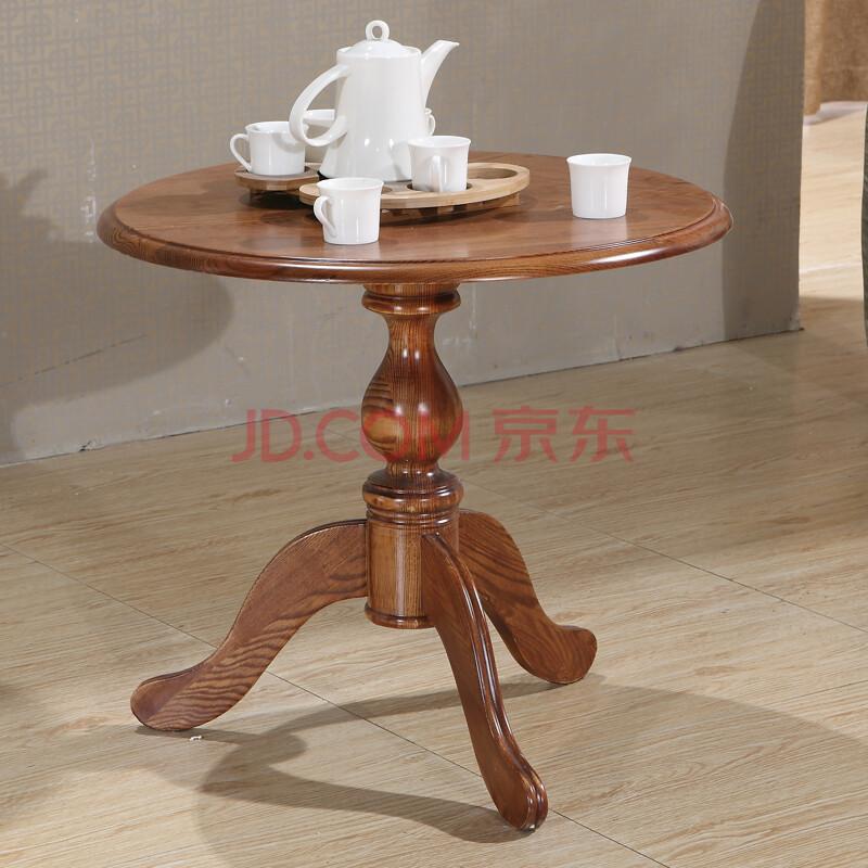 咖啡桌实木