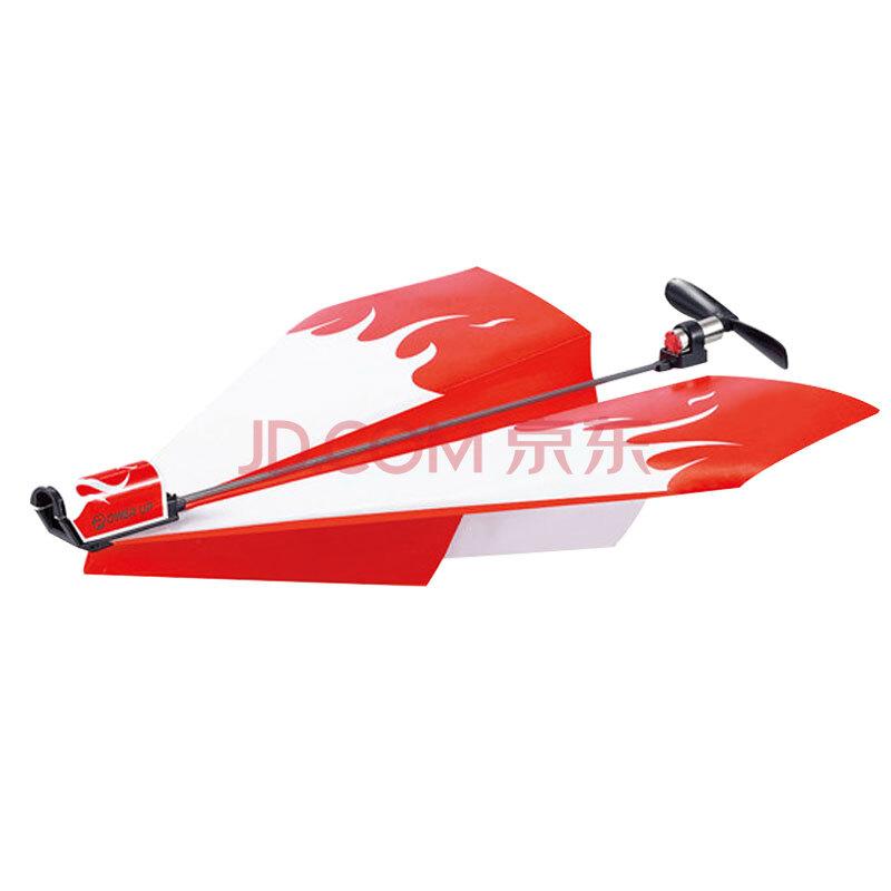 电动纸飞机电子纸飞机驱动器动力纸