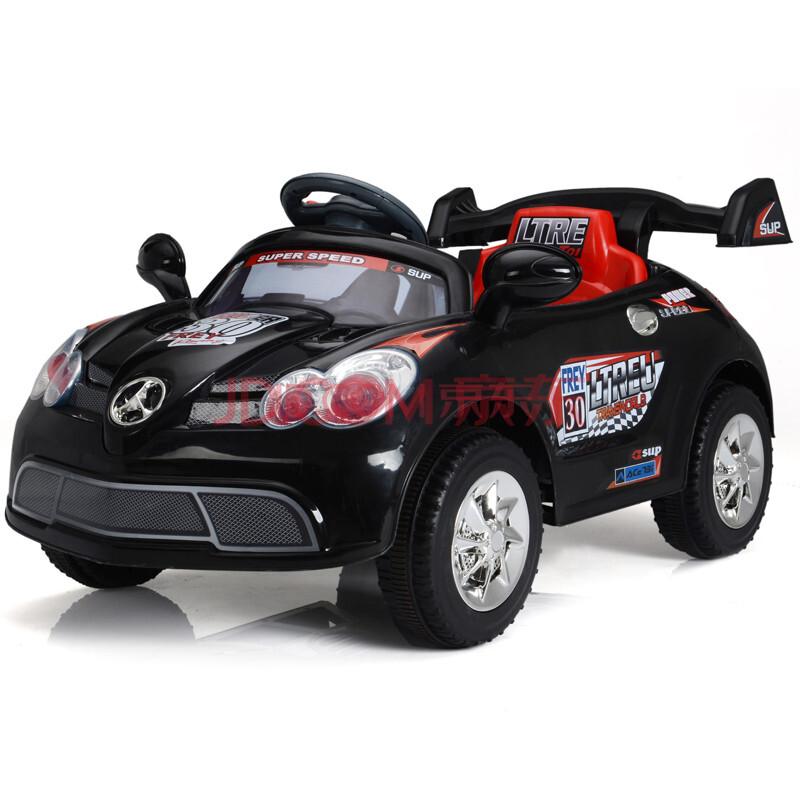 孩子乐儿童电动车 电动童车