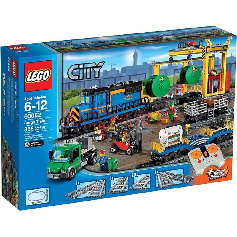 乐高玩具火车的图片