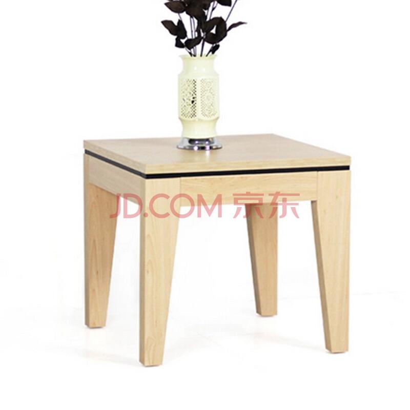 现代板式家具小茶几方几客厅茶几沙发角几 小方桌咖啡图片
