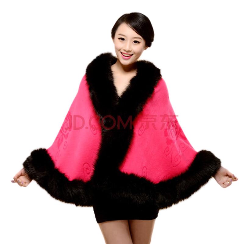 秋冬新款孕妇装孕妇披肩冬孕妇外套时尚孕妇大衣冬季.