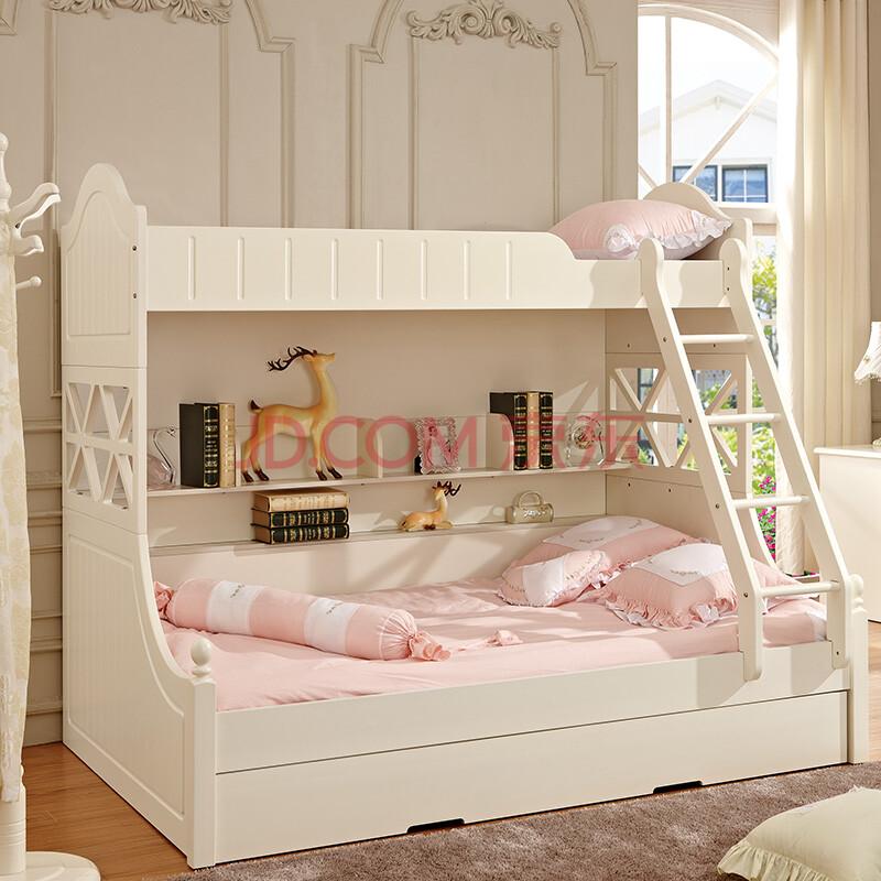 儿童卧室照片松木