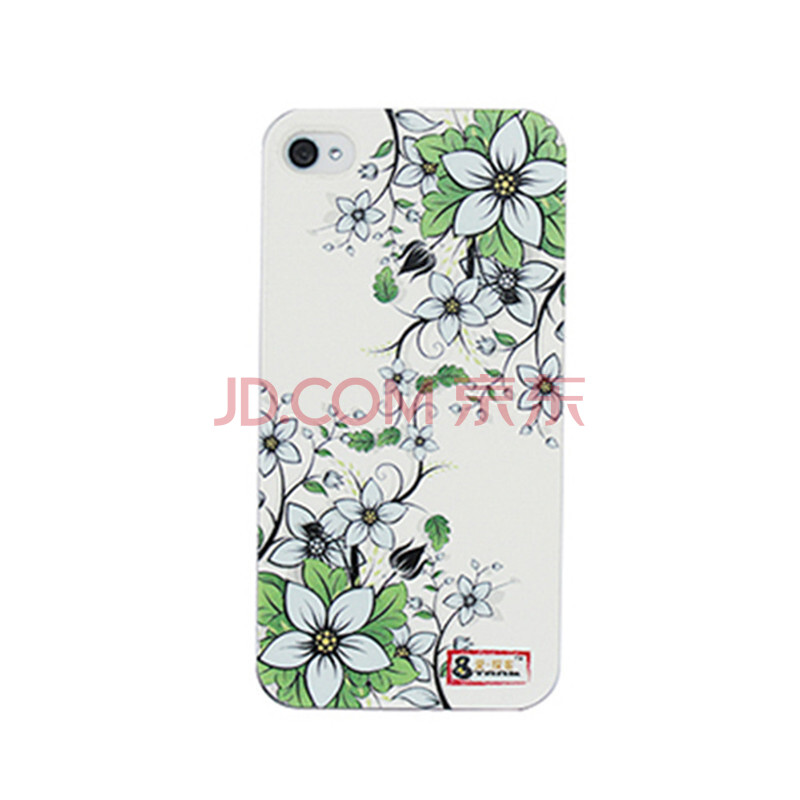 柏拉兔设计款 iphone4手机套