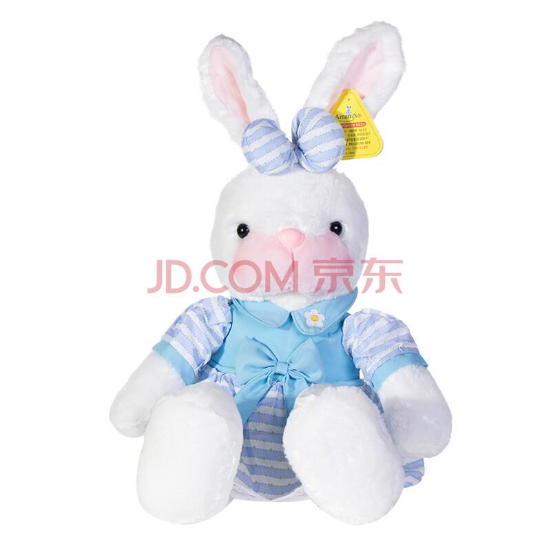 可爱兔子 卡通兔子 生日礼物