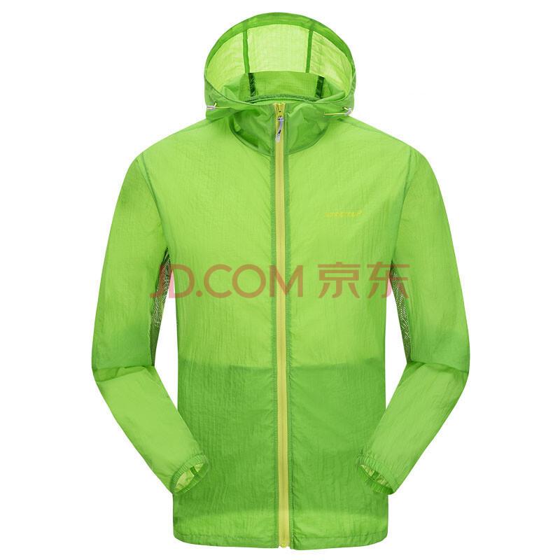 green盒子_防风衣green