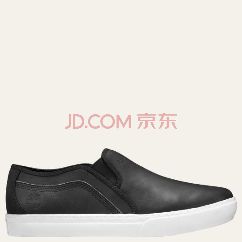 全球�                                    Timberland/添柏�鼓行�一�_蹬休�e鞋�犯P�A1JDX001 Black FG/Synthetic 8 Medium