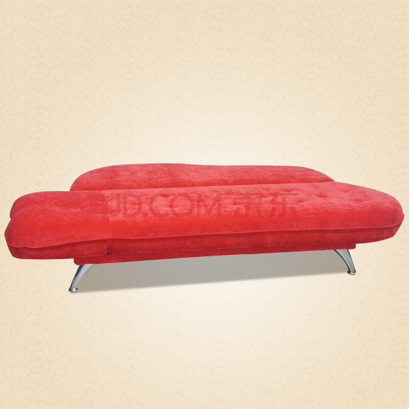 欧式双人布艺沙发床 贵妃躺椅