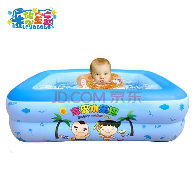 儿童 婴儿 宝宝游泳池充气