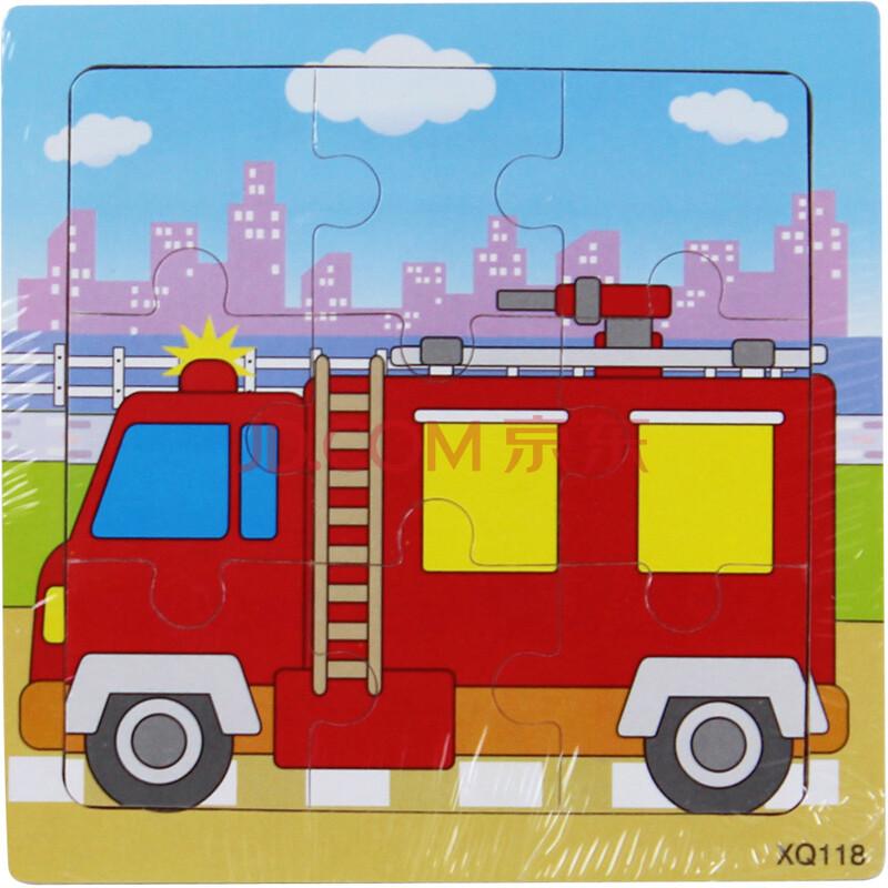 消防车大全笔画图片_消防车漫画简卡通的魔鬼版恋人图片图片