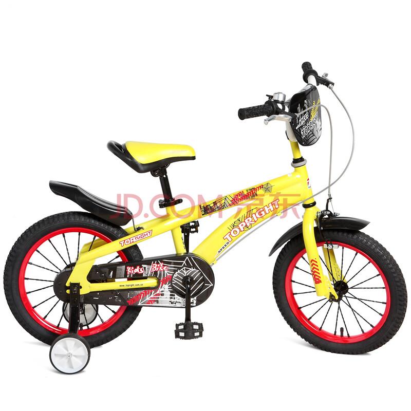 正品童车自行车