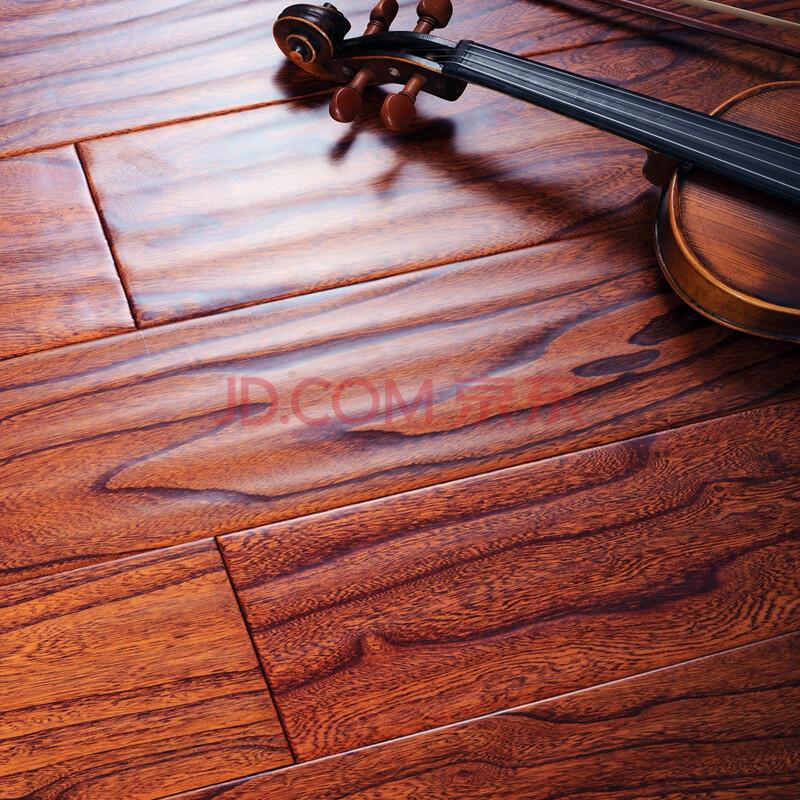 木臣一品多层实木复合木地板耐地暖地热防水环保 华贵