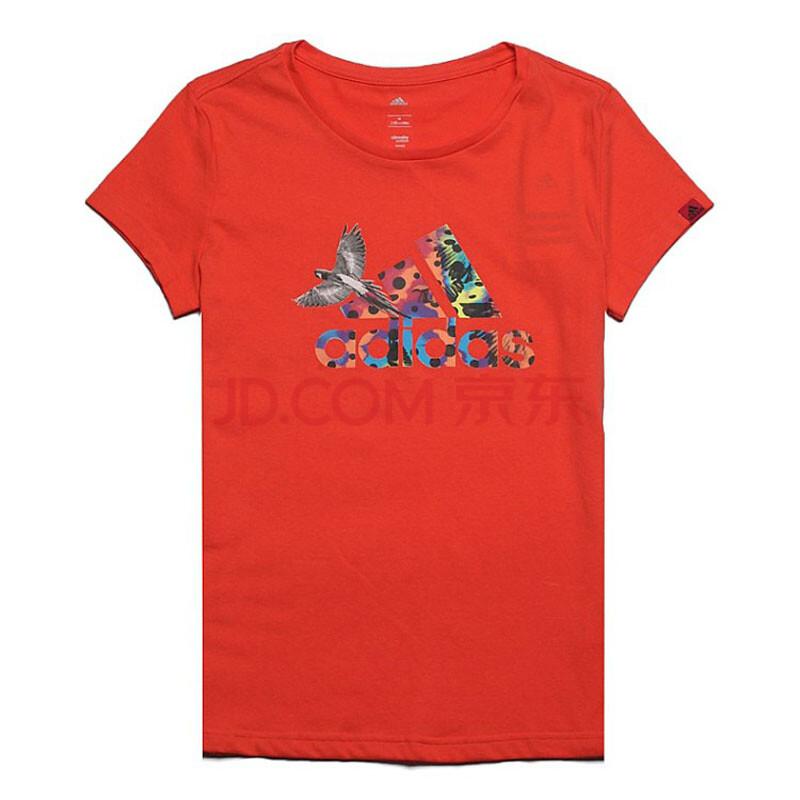 惠�9�nym�9n�f�x�_adidas阿迪达斯2014新款女子短袖t恤f50744 x f50744 m