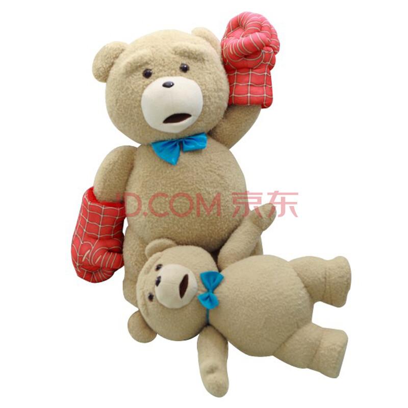 美国电影泰迪熊ted_