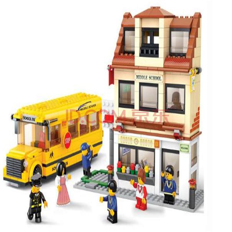 乐高积木 拼装 城市-乐高积木拼装图纸大全-乐高积木