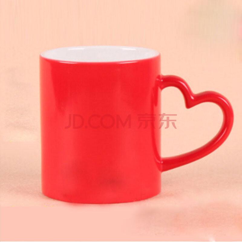 变色杯子水杯 照片定制马克杯 创意礼物 生日礼物实用