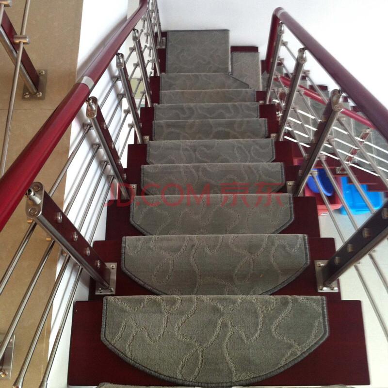 样样红 楼梯地毯垫踏步毯垫楼梯垫踏步垫楼梯毯防滑垫台阶垫 支持定制图片