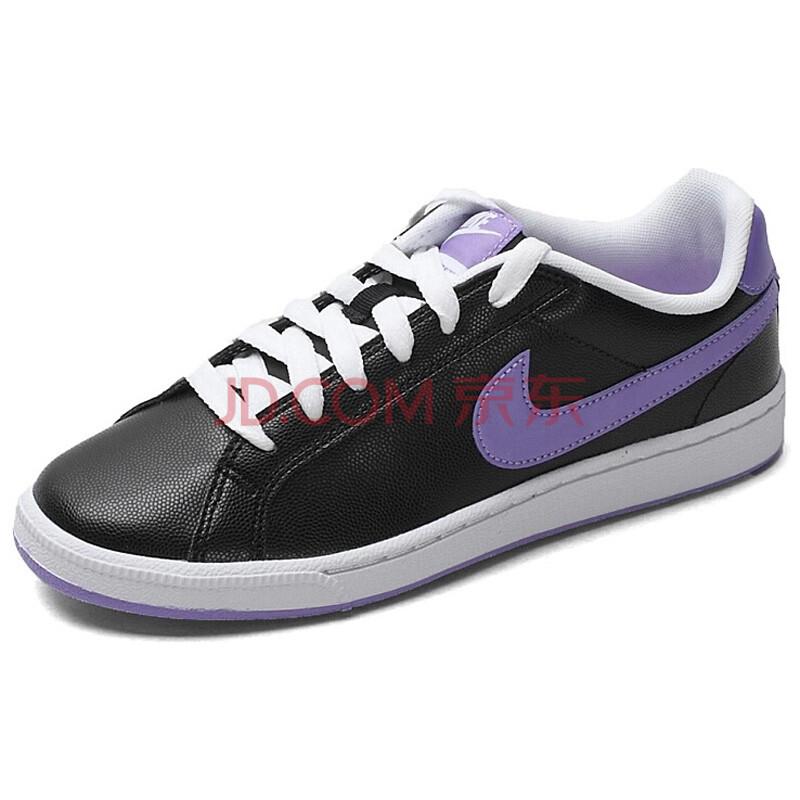 nike耐克女子板鞋运动鞋 454256-007 38