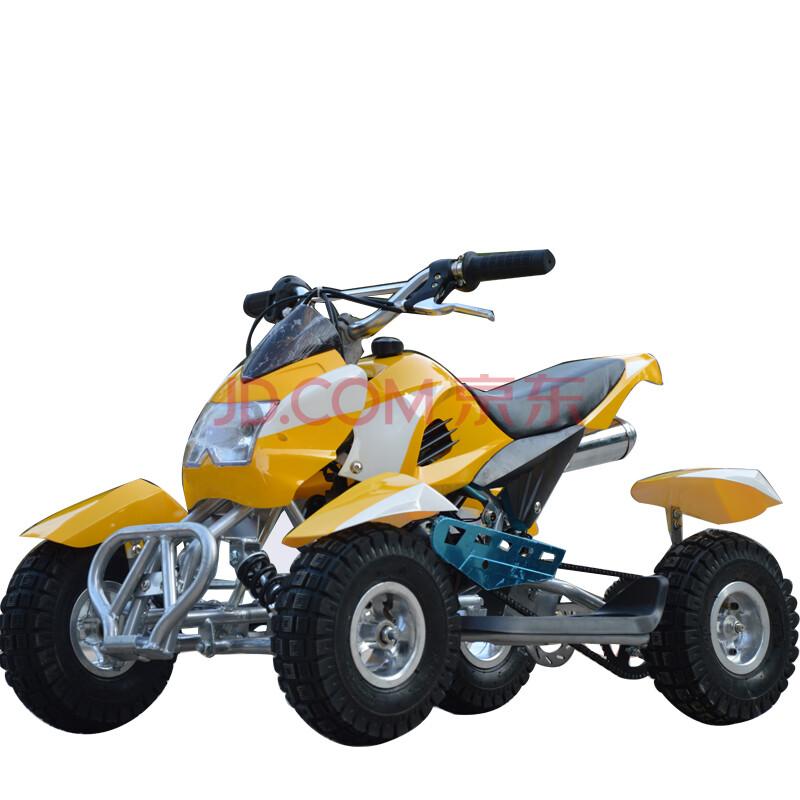 迷你摩托车 四轮沙滩车