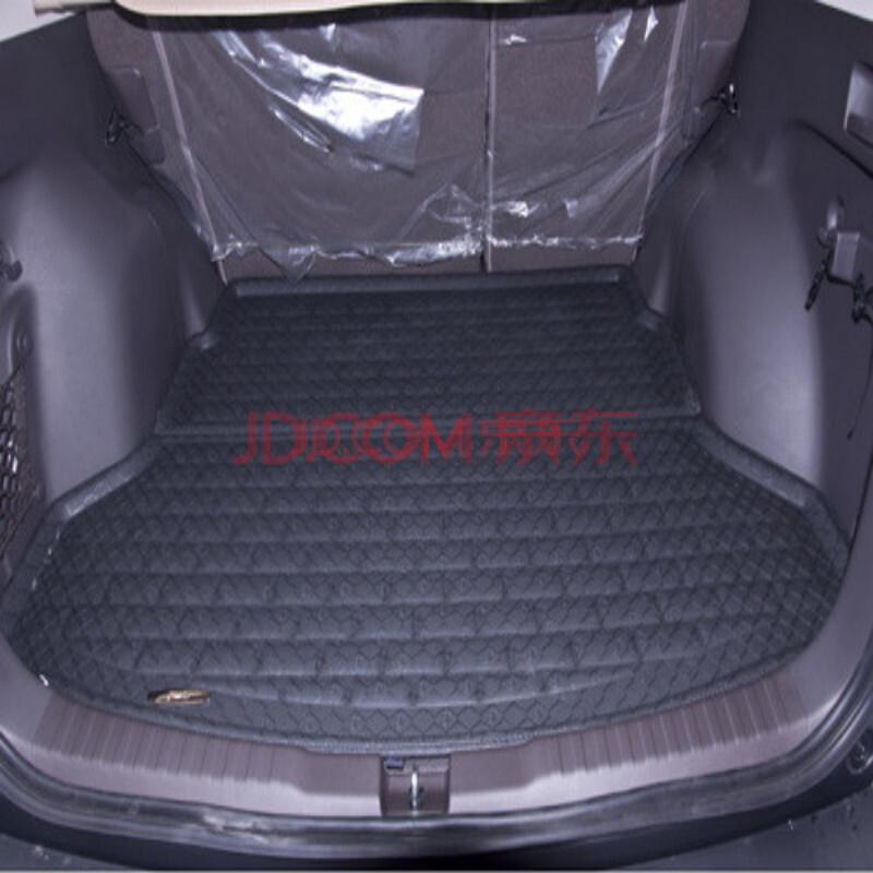 宾爵 爵尚丰田14款全新卡罗拉后备箱垫 丰田雷凌专用后备箱垫 xpe环保