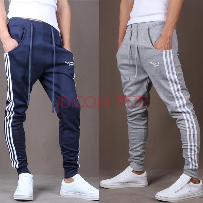 大码运动裤男长裤 码运动裤男长裤 运动裤 长裤 运动裤