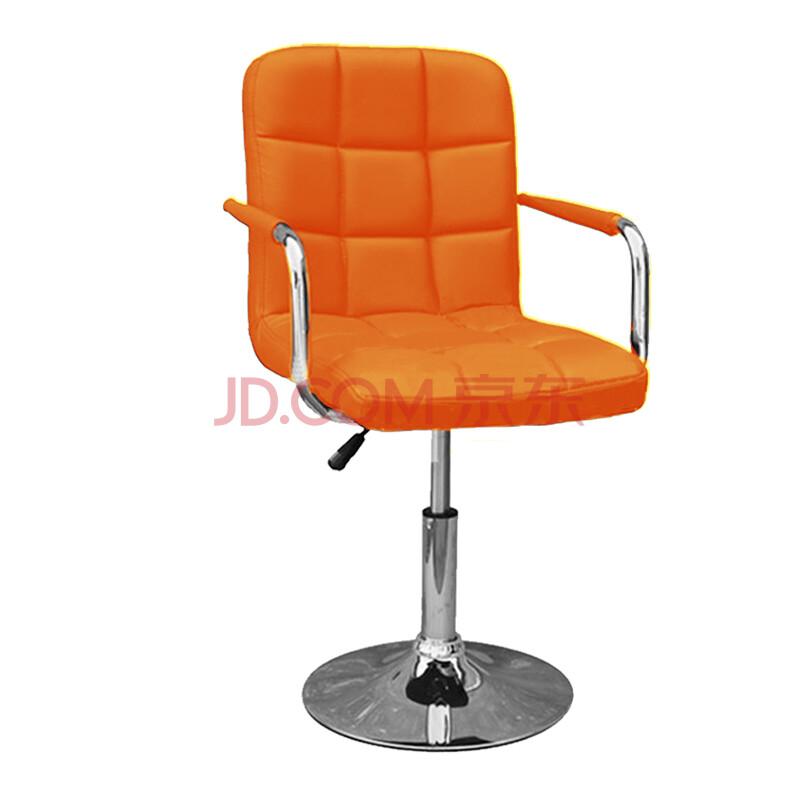 【京好】电脑椅子 保暖弓形办公椅h1303-1 人体工学高档商务家具 职员