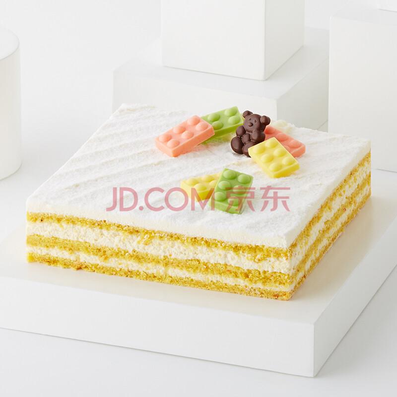 生日蛋糕预订