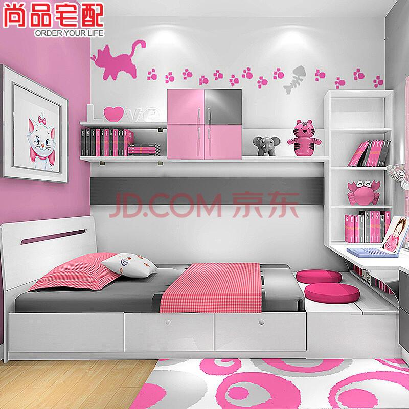 床定制 儿童床