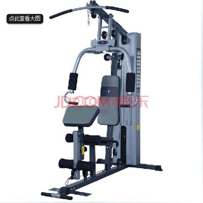 家用健身器材_澳沃 综合训练器家用组合健身器材 预定款 定金