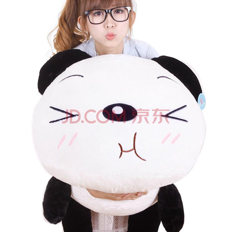 猫公仔大号趴趴熊抱枕可爱布娃娃玩偶毛绒玩具熊儿童生日礼物女生闺蜜