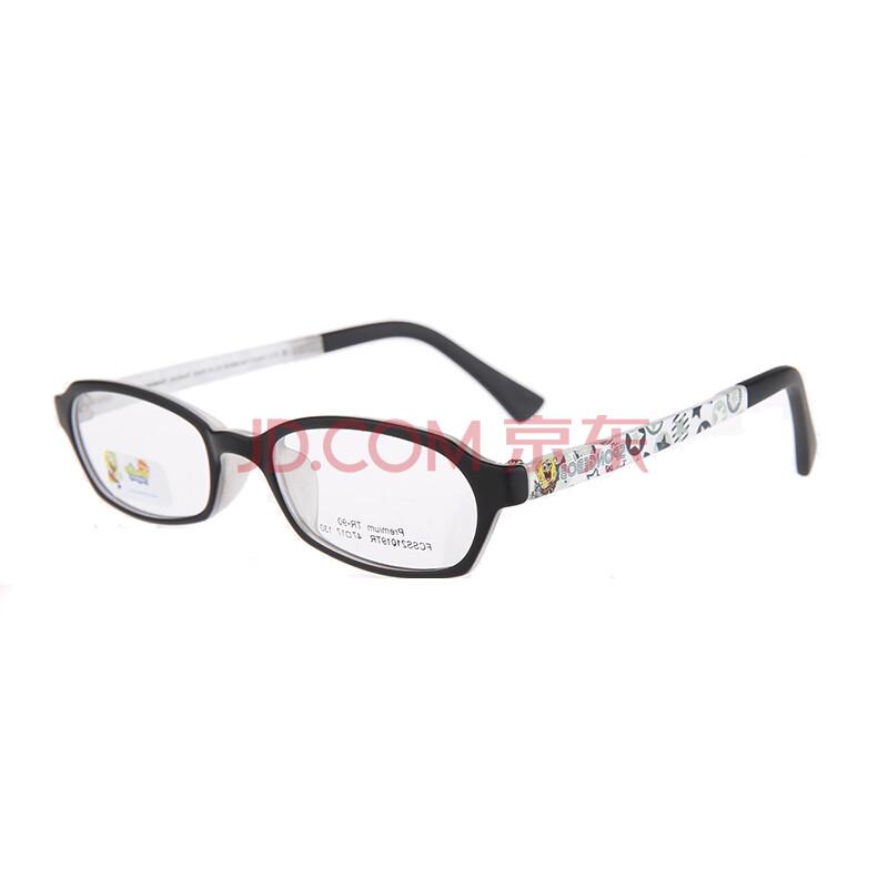 儿童近视眼镜框架