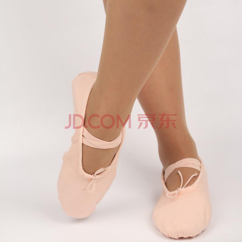 鞋儿童软底猫爪鞋跳舞鞋鞋