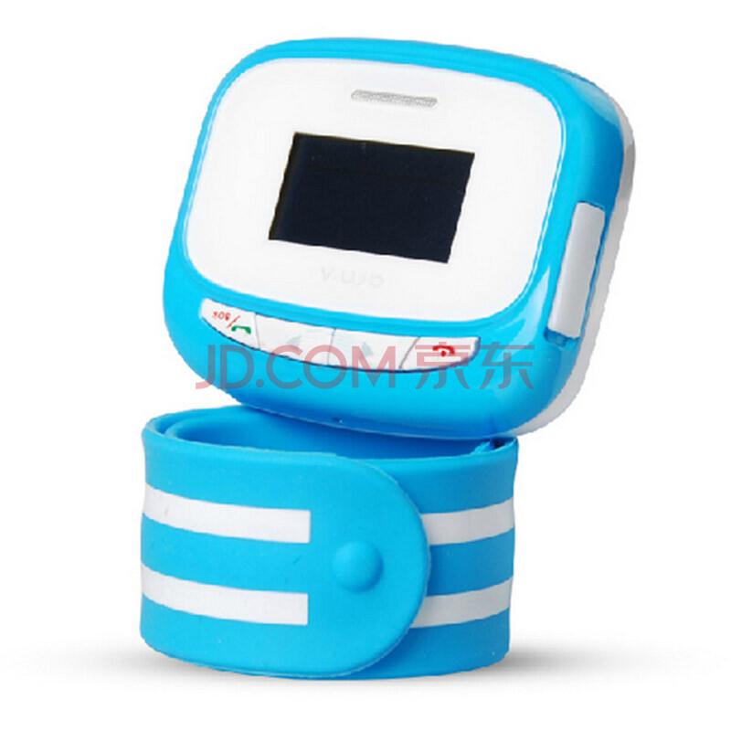 mokee儿童手表手机智能通用防辐射手机儿童追踪定位